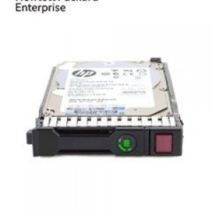 """Disco duro HPE 881457-B21, 2.4 TB, SAS,10K RPM, SFF, SC 2.5""""."""