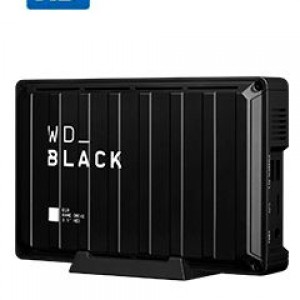 HD WD BLACK EXT 3.5 D10 8TB