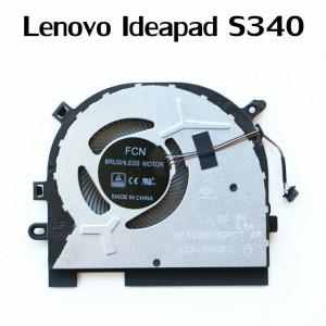 Cooler Fan For Lenovo Ideapad S340