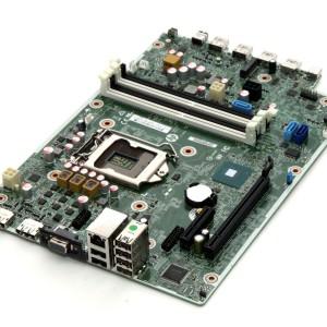 Placa HP Prodesk 600 G5 SFF  L64710-001 L64990-001 LGA1511  DDR4 retirado equipo en uso Garantia 12 Meses