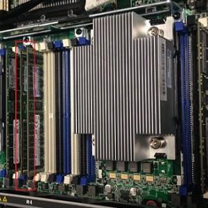 Servicio de Instalar Memoria adicionales - La posicion de la memorias son importantes en los servidores