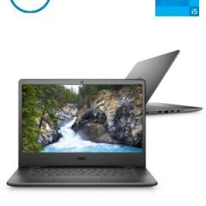 "Notebook Dell Vostro 14 3400, 14"" HD, Core i5-1135G7 de hasta 4.2GHz, 4GB DDR4, 1TB SATA Video Intel Iris Xe Graphics, LAN GbE, WLAN 802.11ac 1x1, Bluetooth, Camara Web No incluye Sistema Ope"