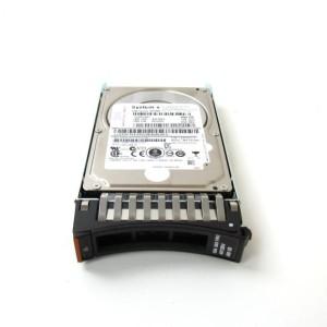 Disco duro IBM  49Y2003 49Y2004  600GB 10K 6GBPS SAS 2.5  Bolsa Garantia : 12 Meses