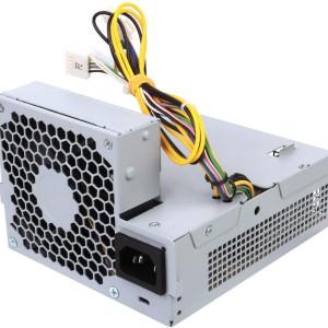 Fuente HP 613763-001 240W 611482-001 611482-001 para HP Compaq Pro 3500, 4300, 6000, 6005, 6100, 6200, 6300, HP Compaq elite 8000, 8100, 8200, 8300 - Usado