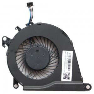 Cooler Fan Ventilador HP OMEN 15 Parte: 858970-001