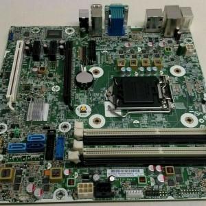 HP Elitedesk 800 G1 SFF Motherboard 796108-001 737728-001 717372-002 - Retirado de equipo  Garantia : 12 Meses