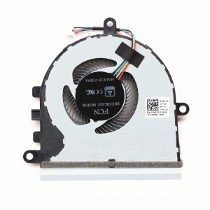Dell Inspiron 15-5575 15-5570 5593 Cpu Cooling Fan CN-07MCD0