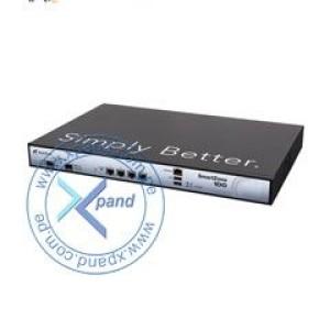 Switch administrable Ruckus SmartZone 100, 1RU, 4 LAN GbE, Consola, USB, L2/3/4.