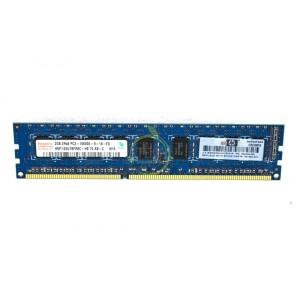 HP 500209-061   500209-562 2GB (1X2GB) 1333MHZ PC3-10600 CL9  DDR3 SDRAM DIMM PARA  HP PROLIANT G6/G7