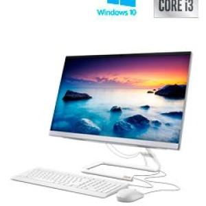 Lenovo IdeaCentre 3 24IMB0 - All-in-one - Intel Core i3 I3-10100T / 3 GHz