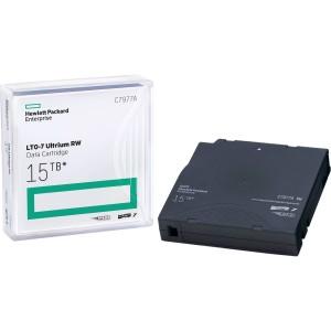 DATA TAPE HP ULTRIUM 7 6.0TB/15.0TB C7977A