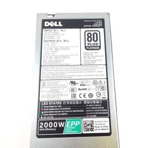 Fuente de Poder DELL 0MVP7C PowerEdge FX2S Enclosure 2000W EPP 80 Plus Patinum - Presentacion Bolsa