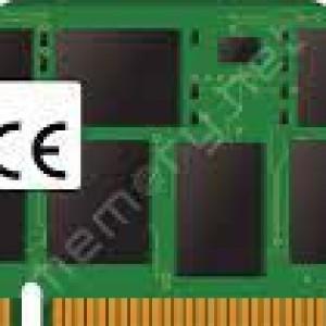 Memoria RAM  8GB MT36JSF1G72PZ-1G6 VELOCIDAD DE LA MEMORIA: 1600MHZ DDR3-1600/PC3-12800 VOLTAGE: 1.5V - PARA SERVIDORES DELL R620