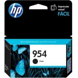 HP CARTUCHO DE TINTA HP 954 NEGRO RENDIMIENTO 1000 PÁGINAS