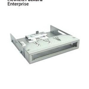 Bahia para unidad optica, HP Ml350 Gen10, 9.5 mm. Compatible con:  HPE SATA DVD-ROM de 9.5 mm. Unidad óptica negra Gen9. HPE SATA DVD-RW Jack Glack G9 de 9.5 mm