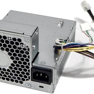 Fuente HP 240 Watt para  Elite 8200 PC  RP5800 659193-001