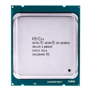 Procesador Intel Xeon E5-2630 V2 SR1AM 2.6GHz Six 6-Core LGA 2011 Socket