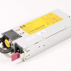 Fuente de Poder HP 506821-001 511778-001 506821-001 506822-201 750W CS HE Hot-Plug para G6 G7 G8  Nuevo  Caja HP