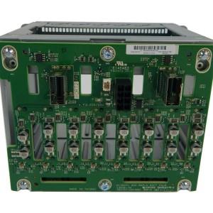 HPML110 ML150 G9 ML350 G10 8-Bay SFF SAS Drive Cage 874978-001 765756-00