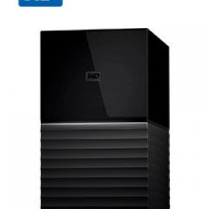HD EXT MY BOOK DUO 3.5 6TB