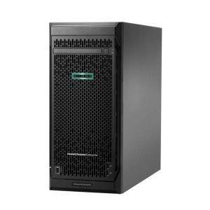 Servidor HP ProLiant ML110 Gen10: Procesador Intel Xeon Bronze 3204 (1.9 GHz), Memoria RAM 16 GB DDR4, Disco Duro de 4TB, No incluye Sistema Opertivo