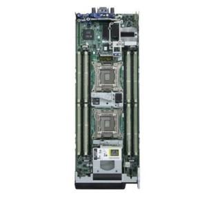 Placa Principal HP 692906-001 Proliant BL460C G8 Blade Server Retirado de Equipo en Uso Garantia 12 Meses