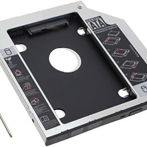 "CADDY PARA HDD / SSD DE 2.5""  A 3.5"" For HP Z600 Z620 Z640 Z800 Z820 Z840"