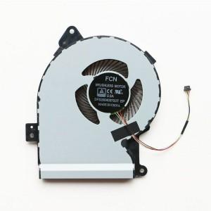 Fan Cooling Asus X541 X541S X541SC X541U X541UV X541UA X541NA Laptop