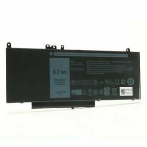 Bateria compatible DELL 6MT4T 62Wh 7.6V  para  E5470 E5570 E5450 79VRK 7V69Y TXF9M