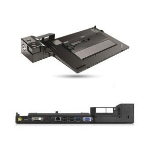 Lenovo ThinkPad Mini Dock Series 3 with USB3.0 04Y2075 SD20A23329 Type 4337 - Caja abierta