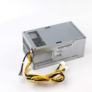 Fuente HP EliteDesk 800 GS G3 SFF 180W  D16-180P1A 901762-002 - Retirado de Equipo en Uso