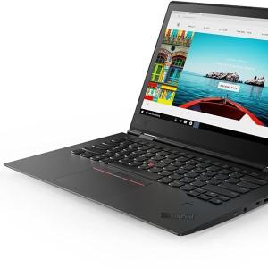 Notebook Lenovo X1 Yoga Gen3 2- en-1 Procesador Intel i5-8350U 1.7GHz Memoria RAM  8GB Disco 256GB M2 SSD Windows 10 Professional  Teclado Ingles Producto Usado Garantia 12 Meses.