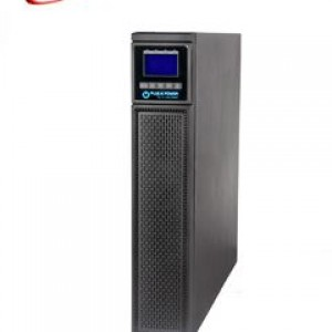 UPS On Line Rack/Tower (URT) PLUG & POWER, 10000VA / 10000W, 230V, USB, RS-232 (DB-9) Tipo de instalacion: Solo Rack / Torre, Incluye: 16 baterias internas de 12V / 9Ah