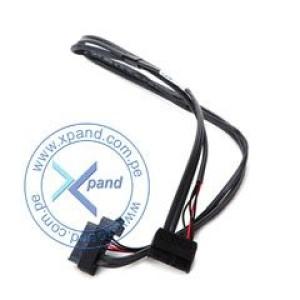 Cable para unidad óptica Lenovo 00AL956, para System x3650 M5, SAS/SATA.