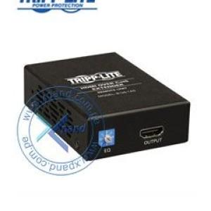 Receptor remoto activo Tripp-Lite B126-1A0, RJ-45 Cat5 / Cat6, HDMI 1080p. Opera con los transmisores de la serie B126 de Tripp Lite para extender una señal HDMI mediante un cable Cat5e/6 has