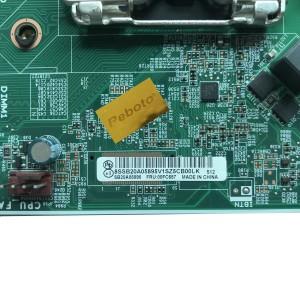 Placa para servidor Lenovo  THINKSERVER TS140  FRU 00FC657 -  03T8873 - Retirado de Equipo en Uso - Garantia 12 Meses