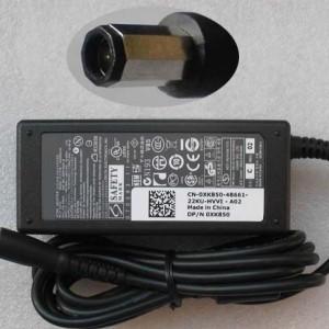 Cargador  Dell  Original 0XK850 19.5V 3.34A 65W