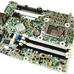 Placa HP Compaq Elite 8200 Socket LGA1155  611834-001 611794-001  Retirado de equipo en Uso Garantia 12 Meses.