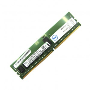 Memoria Dell SNPHNDJ7C/16G, 16GB, DDR4, RDIMM, 288 pines, 2400 MHz, ECC, 1.2v.-  Retirado de Equipo en Uso Garantia 12 Meses