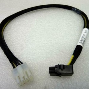 HP Cable  Internal Backplane HD Power Cable 8-Pin / Mini-HD 876489-001