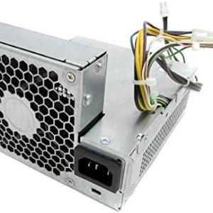 Fuente HP 613763 001 611482 001 240W Pro 6300 6305 Elite 8300 SFF  Usado Garantia 12 Meses