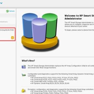 Servicio de configuracion  de RAID - Para intalar el Sistema Opertivo se requiere previemente  configurar RAID
