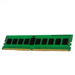 Memoria Kingston KVR26N19S8/16, 16GB, DDR4, 2666 MHz, PC4-21300, DIMM, CL-19, 1.2V
