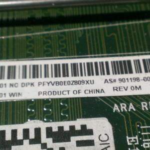 Placa HP  ProDesk 600 G3 SFF  Intel LGA 1151 DDR4  91188-001 91188-601  901198-001   Retirado de equipo en uso Garantia 12  Meses