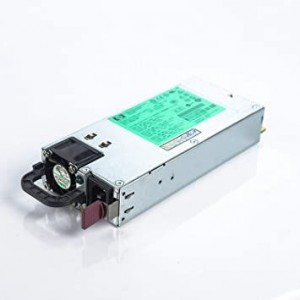 Fuente para Servidor HP 438202-001 1200 WATT 12 VOLT PARA  PROLIANT DL785 G5 DL785 G6 - 440785-001   441830-001  Retirado de Equipo en uso Garantia : 12 Meses