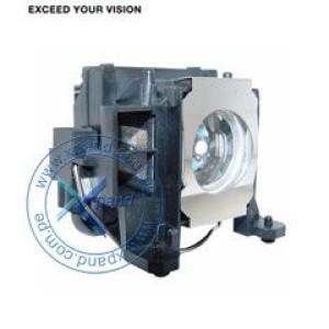 Lampara EPSON ELPLP48 Replacement Projector, para proyectores EPSON PowerLite 1716/ 1720/ 1725/ 1730w/ 1735w multimedia, PowerLite Pro G5150NL.