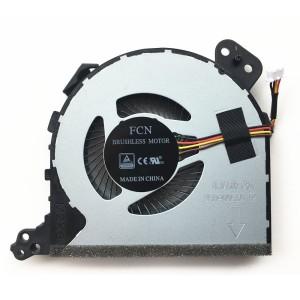 Fan para Lenovo IdeaPad 320-15IKB 320-15isk 320-15AST Cpu Cooling Fan