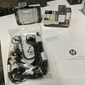 719082-B21 HP HPE ProLiant DL380 Gen9 Incluye Cables y 2 disipadores