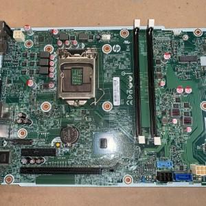 Placa HP 911985-001 ProDesk 400 G4 VGA DP LGA1151 DDR4 ATX 900787-001 Producto retirado de Equipo en uso Garantia : 12 Meses