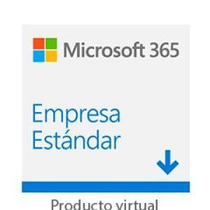 Microsoft 365 Business Standard - Licencia de suscripción (1 año) - 1 usuario (5 dispositivos)
